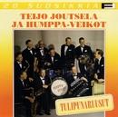 20 Suosikkia / Tulipunaruusut/Teijo Joutsela ja Humppa-Veikot