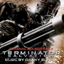 Terminator Salvation Original Soundtrack/Danny Elfman