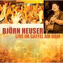 Live im Gaffel am Dom/Björn Heuser