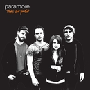 That's What You Get [International]/Paramore