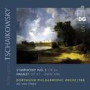 Tchaikovsky: Symphony No. 5, Op. 64 & Hamlet, Op. 67/Sinfonieorchester Dortmund, Jac van Steen