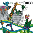 L'Arca/Vinicius De Moraes, Giuseppe Ungaretti & Sergio Endrigo