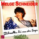 Weihnachten bei van den Bergs/Helge Schneider