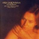 Jag vill tacka livet - 13 sånger av Violeta Parra/Arja Saijonmaa