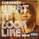What It Look Like (feat. Wale)/Curren$y