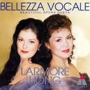 Bellezza Vocale/Jennifer Larmore, Hei-Kyung Hong, Jesús López-Cobos & Munich Radio Orchestra