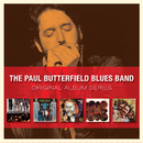 Original Album Series/The Paul Butterfield Blues Band