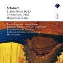 Schubert : Stabat Mater, Offertorium & Magnificat  -  Apex/Sheila Armstrong, Hanna Schaer, Alejandro Ramirez, Philippe Huttenlocher, Michel Corboz & Lausanne Chamber Orchestra