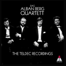 Alban Berg Quartet - The Teldec Recordings/Alban Berg Quartett