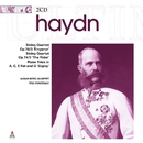 Ultima Haydn String Quartets & Piano Trios/Alban Berg Quartett