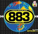 Viaggio al centro del mondo (Remix)/883