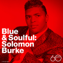 Blue And Soulful/Solomon Burke