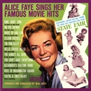 Sings Her Famous Movie Hits/Alice Faye