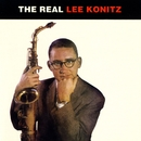 The Real Lee Konitz/リー・コニッツ