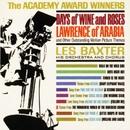 The Academy Award Winners/Les Baxter