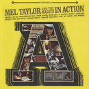 In Action/Mel Taylor And The Magics