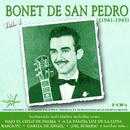 Bonet de San Pedro [1941-1945] Vol. 1/Bonet de San Pedro