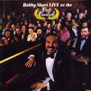 Live At The Café Carlyle/Bobby Short