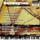 Nachtprogramm - The Piano Collection/freshdax-records