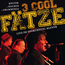 3 Cool Fätze (Live)/Köster + Hocker + Krumminga