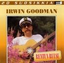 20 Suosikkia / Rentun ruusu/Irwin Goodman