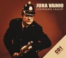 Legendan laulut - Kaikki levytykset 1963 - 1967/Juha Vainio