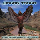 Honor the Northamerican Native Spirit, Vol. 2/Wakan Tanka
