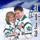 Heiße Küsse, kalter Schnee/Liane & Benny