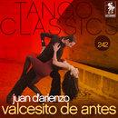 Tango Classics 242: Valcesito de Antes/Juan d'Arienzo