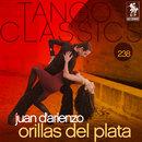 Tango Classics 238: Orillas del Plata/Juan d'Arienzo