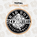 Sitting Home/Total