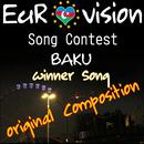 Euphoria [Winner Song Original Composition]/Eurovision Band