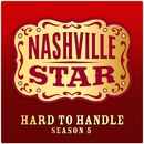 Hard To Handle [Nashville Star Season 5] [Episode 8]/Angela Hacker & Zac Hacker