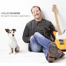 Es geht um Dich und mich/Holger Schäfer