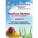 Positives Denken - Ich wähle das Glück!/Frank Beckers