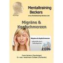 Migräne & Kopfschmerzen/Frank Beckers