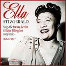 Sings the Irving Berlin & Duke Ellington Song Books Vol. 1/Ella Fitzgerald