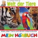 Dorit Wilhelm erklärt die Welt der Tiere/Dorit Wilhelm