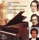 Spielt Robert und Clara Schumann/Franz Vorraber