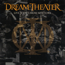 Live Scenes From New York/Dream Theater
