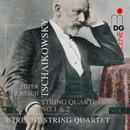 Tchaikovsky: String Quartets Vol. 1/Utrecht String Quartet