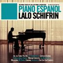 Piano Espanol (Original 1960 Album - Digitally Remastered)/ラロ・シフリン