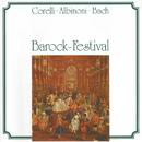 Barock-Festival/I Solisti di Zagreb, Stanislav Heller, Christiane Jaccottet