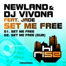 Set Me Free (feat. Jade)/Newland & DJ Vivona