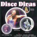 Divas Of The Disco/VARIOUS ARTISTS