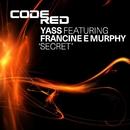 Secret/Yass featuring Francine E Murphy