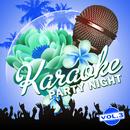 Karaoke Party Night (Vol. 3)/Party Night
