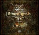 Season I - Episode 02: Ancient/Apocalypsis