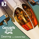 Destiny (feat. Colonel Red)/Chocolate Puma