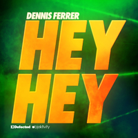 Hey Hey [DF's Attention Vocal Mix]
